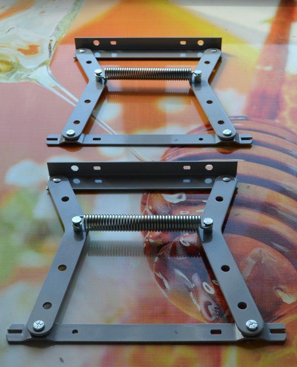 Купить механизм трансформации дивана Тик-так малый низкий 402, МТСМ-24, 579, 343 цена