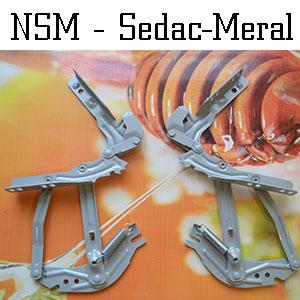 Купить механизм замок трансформации для дивана книжка клик-кляк nsm sedac meral цена фото запчасти петли недорого с доставкой
